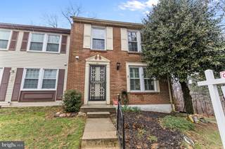 Townhouse for sale in 54 CROSS RIDGE COURT, Germantown, MD, 20874