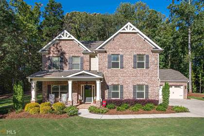 Residential Property for sale in 740 Myrtle Ct, Jefferson, GA, 30549