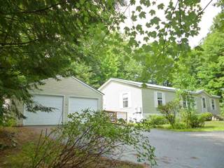 Residential Property for sale in 11 Moultrie Drive, Wolfeboro, NH, 03894