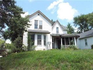 Single Family for sale in 617 Riley Street, Atchison, KS, 66002