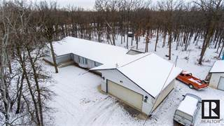 Single Family for sale in 72128 Road 31E RD, St. Clements, Manitoba