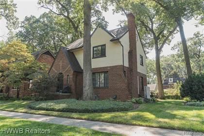 Residential Property for sale in 551 W OAKRIDGE Street, Ferndale, MI, 48220