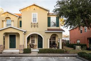 Townhouse for sale in 1991 SEARAY SHORE DRIVE, Clearwater, FL, 33763