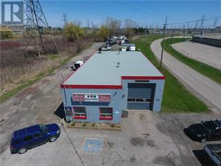 Comm/Ind for sale in 1231 King Road, Burlington, Ontario, L7T0B7