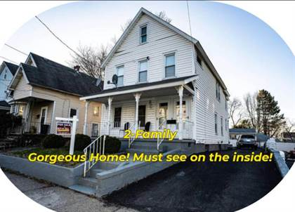 Multifamily for sale in 2 HARVARD ST, Schenectady, NY, 12304