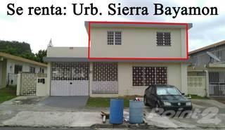 Multi-family Home for rent in Sierra Bayamon, Bayamon, PR, 00961
