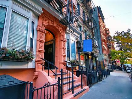 Apartment for rent in 112 East 7th Street, Manhattan, NY, 10009