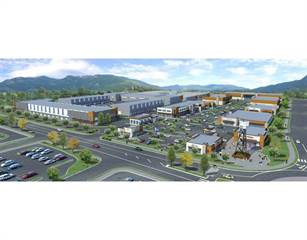 Industrial for rent in 1201 COMMERCIAL WAY 304, Squamish, British Columbia