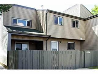 Condo for sale in 1754 LAKEWOOD RD NW, Edmonton, Alberta