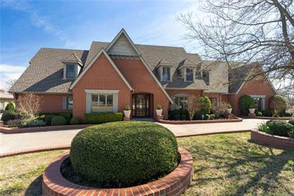 Residential Property for sale in 8631 S Oxford Avenue, Tulsa, OK, 74137