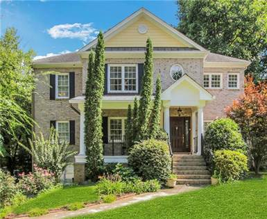 Residential Property for sale in 798 Longwood Drive NW, Atlanta, GA, 30305