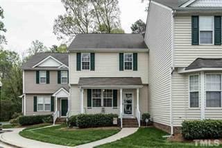 Townhouse for sale in 2243 Trailwood Valley Circle, Raleigh, NC, 27603
