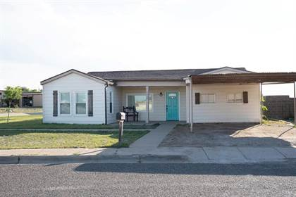 Residential Property for sale in 1120 S Katherine, Crane, TX, 79731