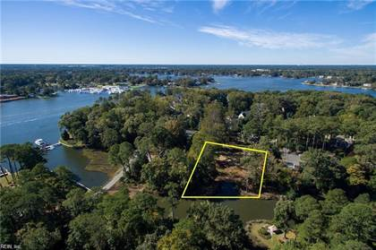 Lots And Land for sale in 1108 Bruton  (Lot A) Lane, Virginia Beach, VA, 23451