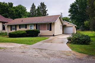 Single Family for sale in 410 North Linden Street, Clinton, IL, 61727