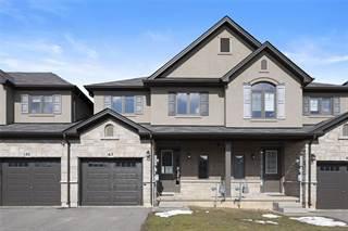 Single Family for sale in 63 DODMAN CRESCENT Crescent, Ancaster, Ontario, L9G3K9