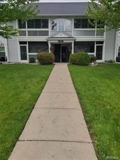 Residential for sale in 12448 SAINT ANDREWS Way 52, Fenton, MI, 48430