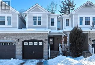 Single Family for sale in 45 Winchester Terrace, Barrie, Ontario, L4M0C8