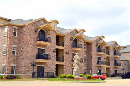 Apartment for rent in Fountaine Bleau North, North Little Rock, AR, 72117