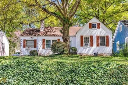 Residential Property for sale in 1258 Sw Sw Cahaba Dr, Atlanta, GA, 30311