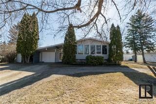 Single Family for sale in 202 Cypress AVE, St. Claude, Manitoba