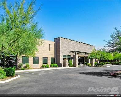 Office Space for rent in 9055 East Del Camino Drive, Scottsdale, AZ, 85258