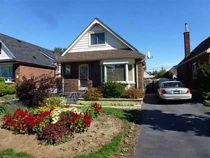Single Family for sale in 117 CROSTHWAITE Avenue S, Hamilton, Ontario, L8K2V2