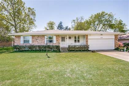 Residential Property for sale in 522 Frank Keasler Boulevard, Duncanville, TX, 75116