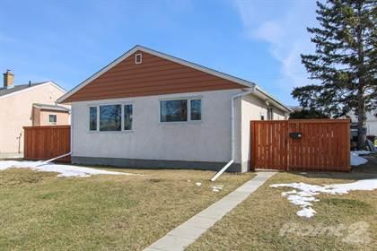 Residential Property for sale in 120 Lennox Avenue, Winnipeg, Manitoba, R2M 1B4
