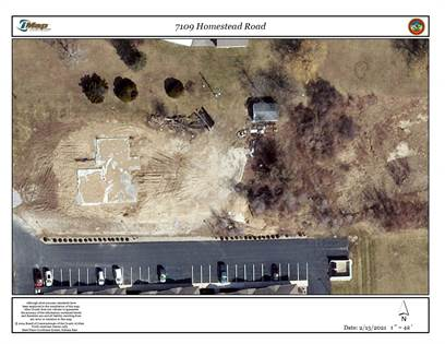 Lots And Land for sale in 7109 Homestead Road, Fort Wayne, IN, 46804