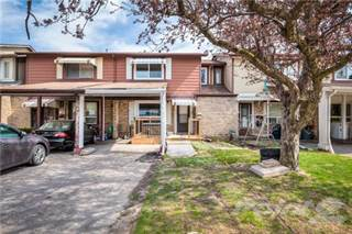Residential Property for sale in 17 Osterhout Pl, Toronto, Ontario