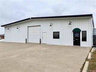 Comm/Ind for sale in 204 S Hominy Avenue, Skiatook, OK, 74070