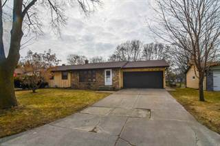 Single Family for sale in 2538 HEATHER Road, Green Bay, WI, 54311