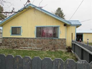 Single Family for sale in 132 Henderson St, Alturas, CA, 96101