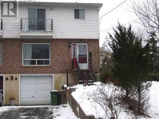 Single Family for sale in 3A Winchester Avenue, Halifax, Nova Scotia, B3P2C9