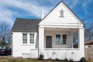 Single Family for sale in 680 McDonough Blvd, Atlanta, GA, 30315