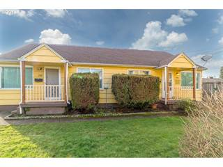 Multi-family Home for sale in 752 MADISON ST, Eugene, OR, 97402