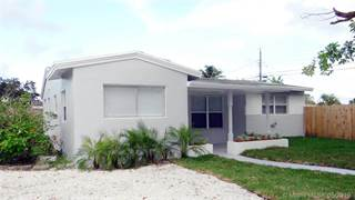 Residential Property for sale in 3480 SW 15th St, Fort Lauderdale, FL, 33312