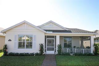 Single Family for sale in 10300 SW Waterway Lane SW, Port St. Lucie, FL, 34987