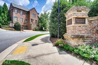 Land for sale in 1799 Buckhead Ln, Atlanta, GA, 30324
