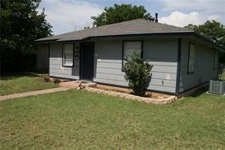 Single Family for sale in 1609 Palm Street, Abilene, TX, 79602