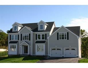 Single Family for sale in Lot 2 Stone Ridge Heights, Melrose, MA, 02176