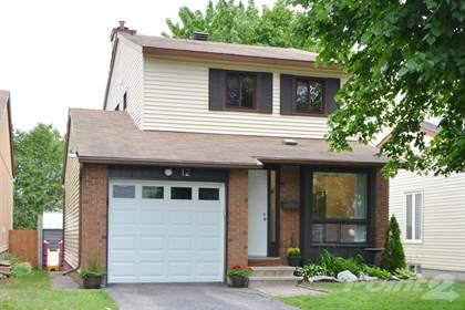 Residential Property for rent in 12 Aldgate Crescent, Ottawa, Ontario, K2J 2G4