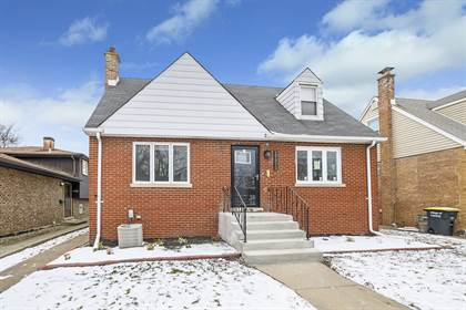 Residential Property for sale in 17512 Henry Street, Lansing, IL, 60438