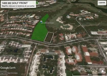 Lots And Land for sale in Playacar Fase II Xaman-ha, Playa del Carmen, Quintana Roo