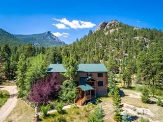 Residential Property for sale in 3321 Rockwood Lane S, Estes Park, CO, 80517