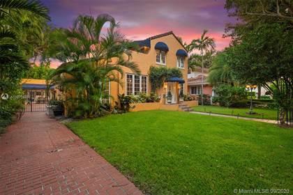 Propiedad residencial en venta en 1340 Asturia Ave, Coral Gables, FL, 33134