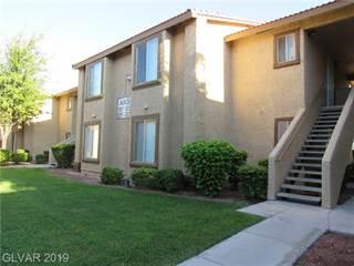 Condo en venta en 7200 PIRATES COVE Road 1018, Las Vegas, NV, 89145