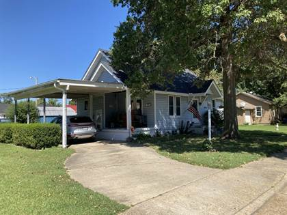 Residential Property for sale in 250 E Gladys St, Sikeston, MO, 63801