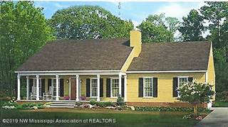 Single Family for sale in 16 Clover Cove, Independence, MS, 38618